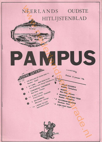 Pampus top 40