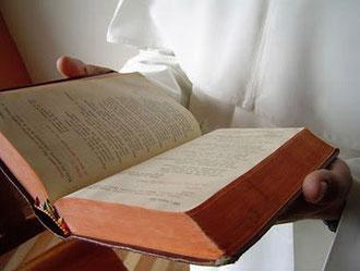Accede a la Liturgia de las Horas