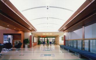 福島中央デイサービスセンター入口