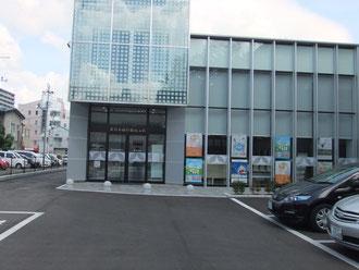 きたぎん福島支店