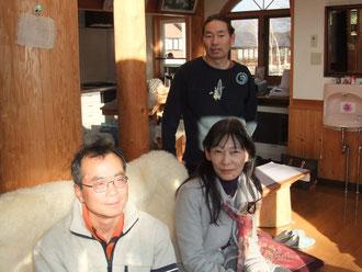 小関さん、畠山さんと