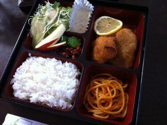 八女市亀の井レストラン