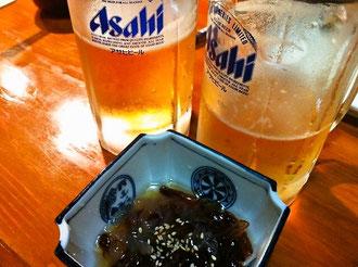 八女市旬風生ビール