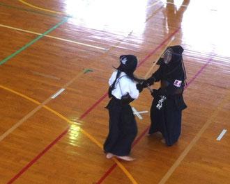 福島中学校剣道部