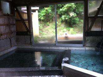 平山温泉やまと旅館温泉