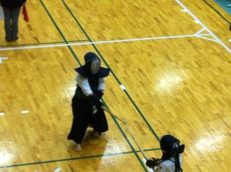 三潴旗争奪剣道大会