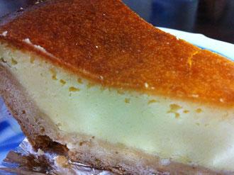 ひがしのチーズケーキ