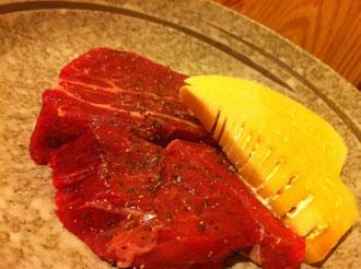 国産牛ヒレ肉