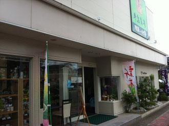 牛島製茶リーフハート