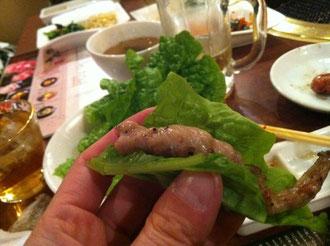 ヌルボンガーデン博多野菜
