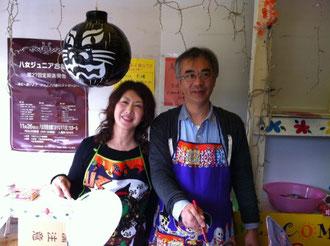 オレオの天ぷら販売