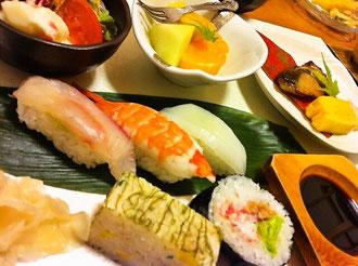 八女市立花寿司