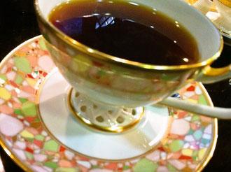 八女市亜米利加ブレンドコーヒー