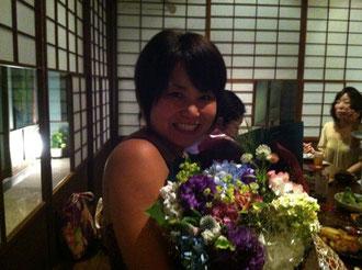 Tomoko Coolican