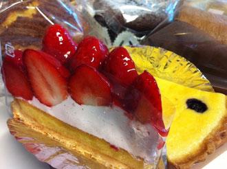 糸島フルーレお菓子