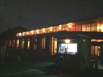 西南学院大学クロス・プラザ