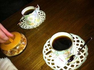 亜米利加コーヒー
