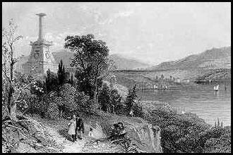 Monument de Kosciusko