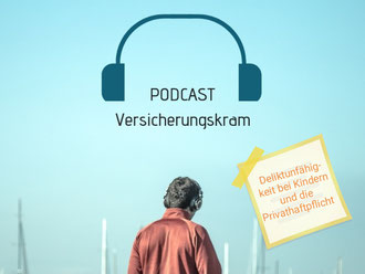 Podcast - Versicherungsmakler Hamm Guido Hellweg