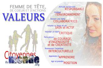 École Marie-Calrac secondaire 2013-2014