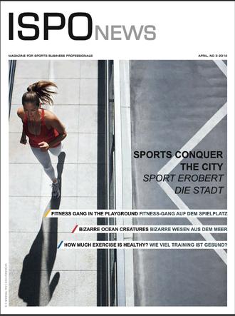 ISPO Magazin