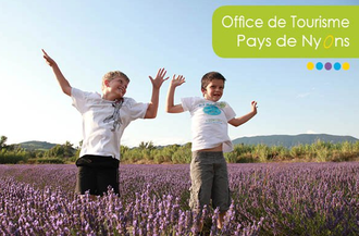 Office de tourisme pays de Nyons -  Photo Patrice Foresti - Mediart 360