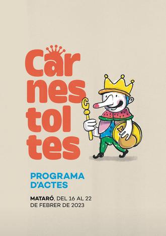 Fiestas en Mataró Carnaval