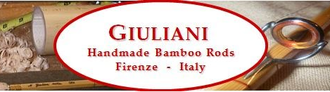 Massimo Giuliani - Handcrafted Custom Bamboo Fly Rods