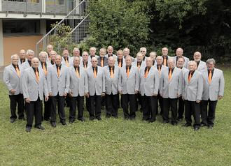 Der Chor 2010