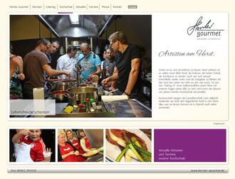 Direkt zur Webseite von Herrler Gourmet
