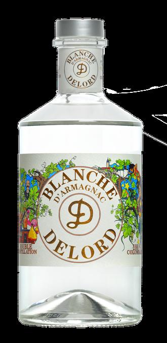 Blanche Armagnac Delord