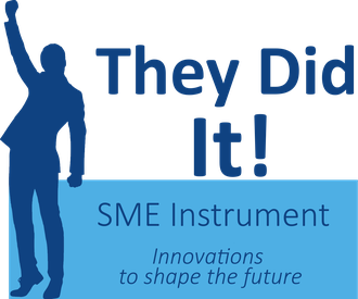 SME Instrument/EIC Accelerator two winners