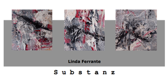 Kunstausstellung München - Linda Ferrante