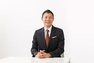 株式会社プリンシプル 代表取締役 原田 宏人