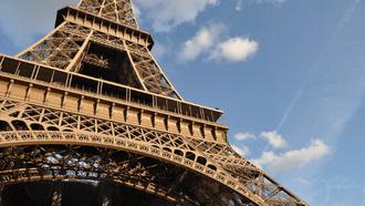 Busreise Paris 1 Tag