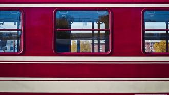 Städtereise Paris mit dem Zug