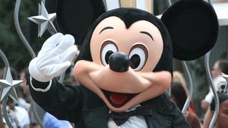 Tagesfahrt Disneyland