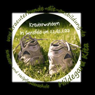 Kräuterschule Hildegard Kita in Hessen