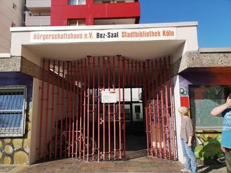 Bürgerschaftshaus Bocklemünd/Mengenich e.V.