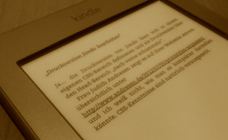 "Foto ""Kindle mit jimdo Workshop #01"""