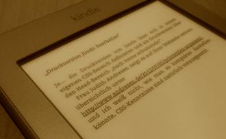 "Foto ""Kindle mit jimdo Workshop #01"""