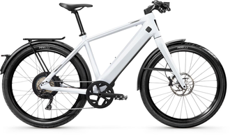 Stromer ST3 Speed-Pedelec