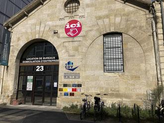 Cabinet SanBao Bordeaux Energétique MTC