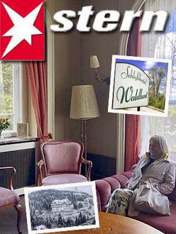 TOT Schlosshotel Waldlust FDS