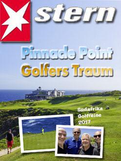 SA Pinnacle Point