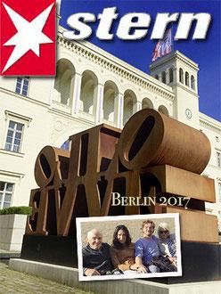 Museumsbesuch in Berlin