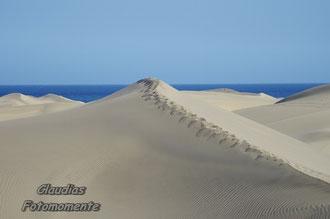Urlaub auf Gran Canaria....wunderschön...
