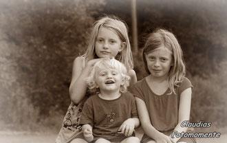 Was sollte ich wohl an einem Pfarrfest tun?? Natürlich Kinder fotografieren:)