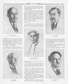 Cinaedia janvier page2 1933