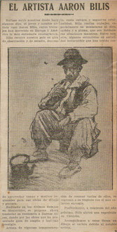 La Voz del Interior, Argentine 24 décembre 1916